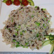 №154. рис жареный с говядиной