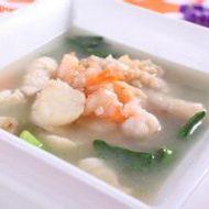 №160. суп с морепродуктами